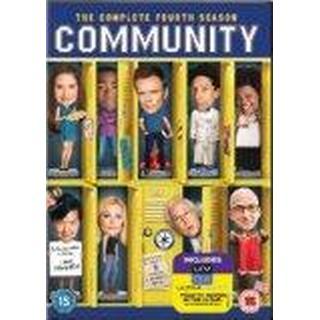 Community - Season 4 [DVD]